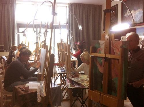 schilder-masterclass